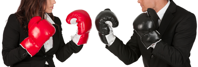 Personal Branding On Conflict