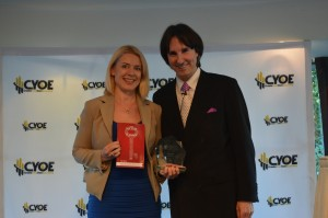 Inga Ezera Dr John Demartini TheSuccessPlanner
