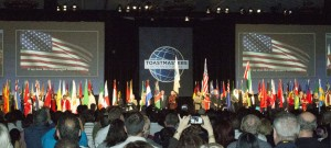 Toastmasters International Convention 2015