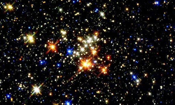 Inspire Reaching For STARs