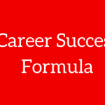 Career Success Formula – FREE eBook!!!