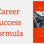 Take the driving seat in your own career!
