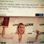 Unique Value Proposition week… Latvian Media