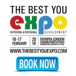 Meet you at the BEST YOU EXPO 16-17. Feb 2018